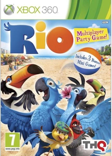 Rio (Bazar/ Xbox 360)