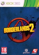 Borderlands 2 (Bazar/ Xbox 360)