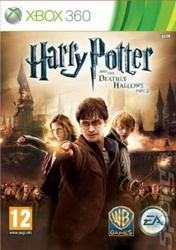 Harry Potter And The Deathly Hallows: Part (Bazar/ Xbox 360)