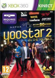 YooStar 2 (Bazar/ Xbox 360 - Kinect)
