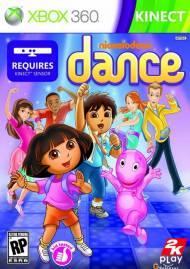 Nickelodeon Dance (Bazar/ Xbox 360 - Kinect)