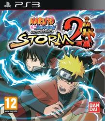 Naruto Shippuden: Ultimate Ninja Storm 2 (Bazar/ PS3)