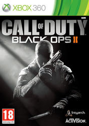 Call of Duty: Black Ops 2 (Bazar/ Xbox 360)