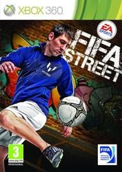 FIFA Street CZ (Bazar/ Xbox 360)