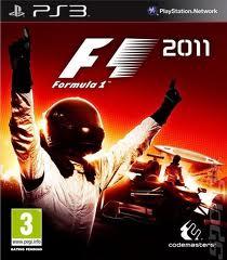 F1 2011 (Bazar/ PS3)