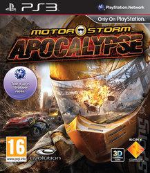 Motorstorm: Apocalypse (Bazar/ PS3)