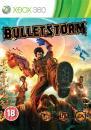 Bulletstorm (Bazar/ Xbox 360)