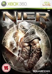 Nier (Bazar/ Xbox 360)