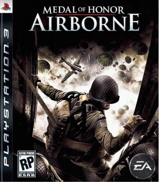 Medal of Honor: Airborne (Bazar/ PS3)