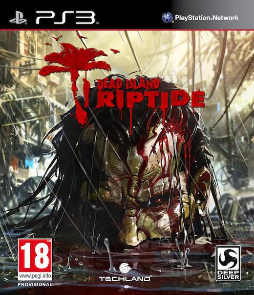 Dead Island: Riptide (Bazar/ PS3)