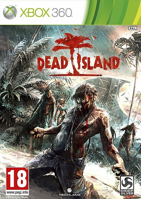 Dead Island (Bazar/ Xbox 360)