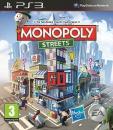 Monopoly Streets (Bazar/ PS3)