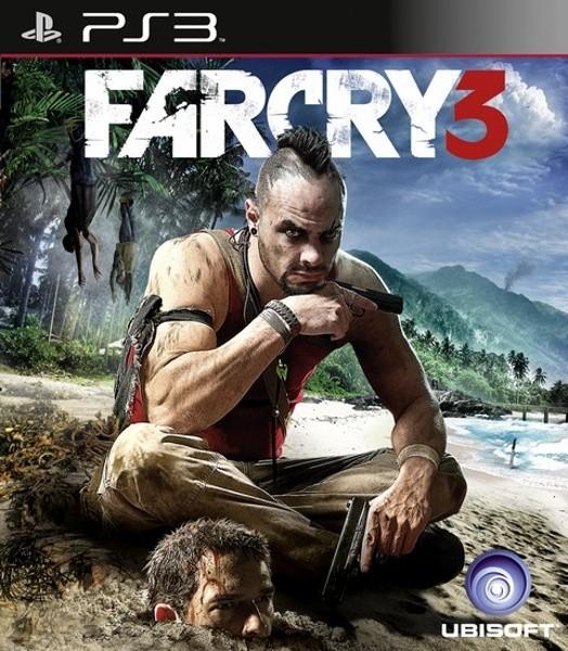 Far Cry 3 (Bazar/ PS3)