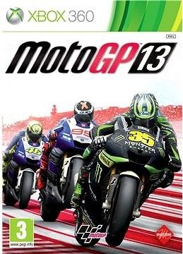 MotoGP 13 (Bazar/ Xbox 360)