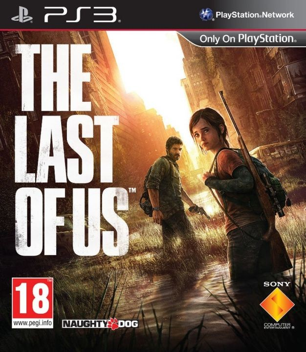 The Last of Us (Bazar/ PS3)