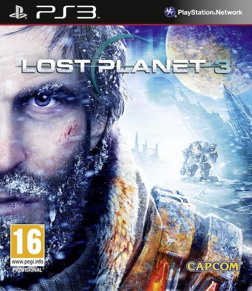 Lost Planet 3 (Bazar/ PS3)