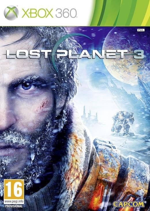 Lost Planet 3 (Bazar/ Xbox 360)