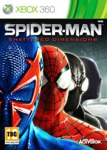 Spider-Man: Shattered Dimensions (Bazar/ Xbox 360)