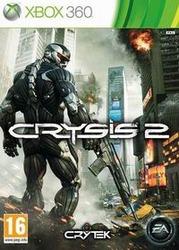 Crysis 2 (Bazar/ Xbox 360)