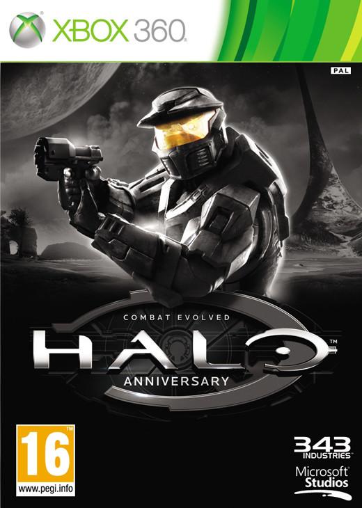 Halo: Combat Evolved Anniversary (Bazar/ Xbox 360)