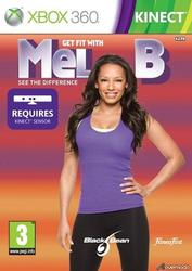 Get Fit With Mel B (Bazar/ Xbox 360 - Kinect)