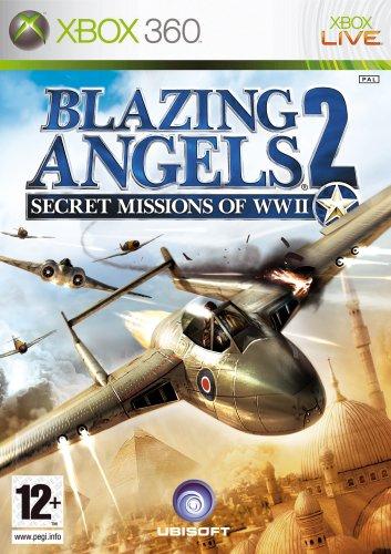 Blazing Angels 2: Secret Missions (Bazar/ Xbox 360)