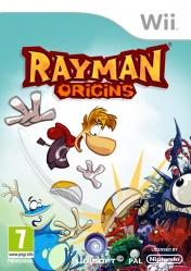 Rayman Origins (Bazar/ Wii)