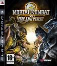 Mortal Kombat vs. DC Universe (Bazar/ PS3)