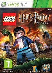 LEGO Harry Potter: Years 5-7 (Bazar/ Xbox 360)