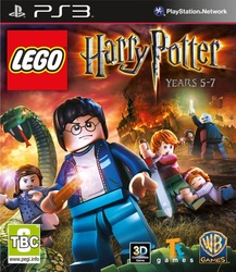 LEGO Harry Potter: Years 5-7 (Bazar/ PS3)