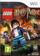 LEGO Harry Potter: Years 5-7 (Bazar/ Wii)