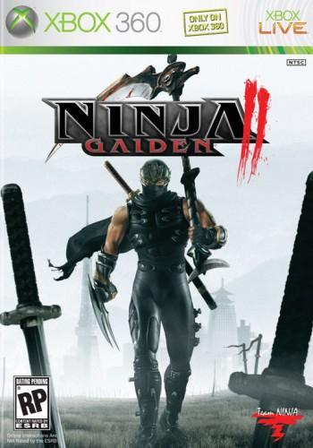Ninja Gaiden 2 (Bazar/ Xbox 360)