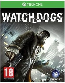 Watch Dogs CZ (Xbox One)