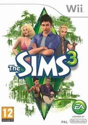 The Sims 3 (Bazar/ Wii)