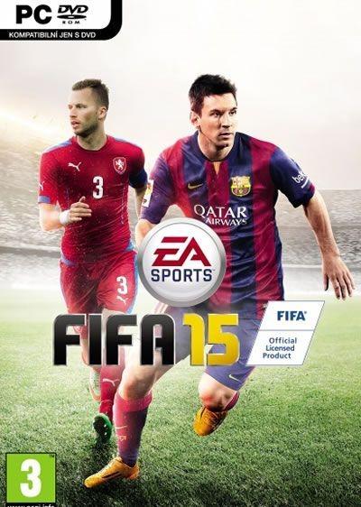 FIFA 15 CZ (PC)