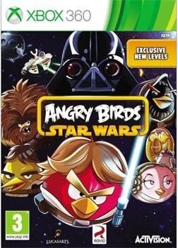 Angry Birds Star Wars (Xbox 360 - Kinect)