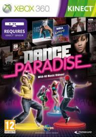Dance Paradise (Bazar/ Xbox 360 - Kinect)