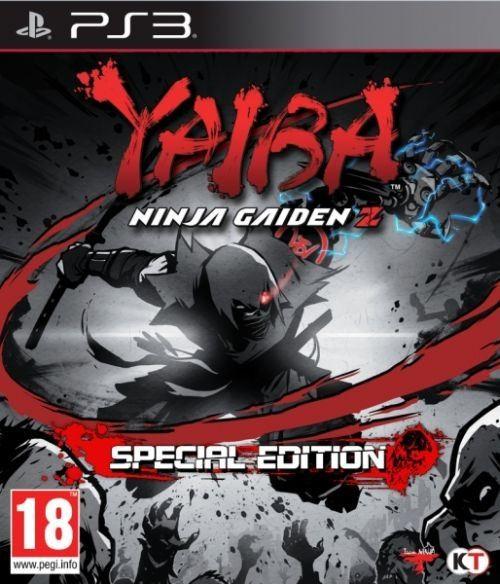 Yaiba: Ninja Gaiden Z /Special Edition/ (Bazar/ PS3)