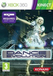 Dance Evolution (Xbox 360 - Kinect)