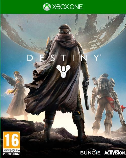 Destiny (Bazar/ Xbox One)