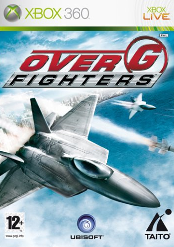 Over G Fighters (Bazar/ Xbox 360)