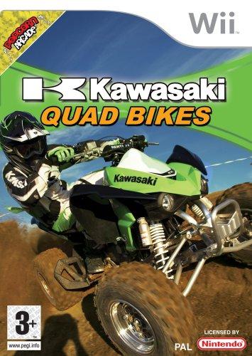 Kawasaki Quad Bikes (Bazar/ Wii)