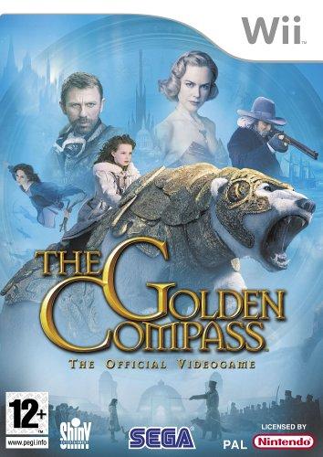 The Golden Compass (Bazar/ Wii)
