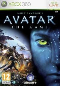 James Camerons Avatar: The Game (Bazar/ Xbox 360)