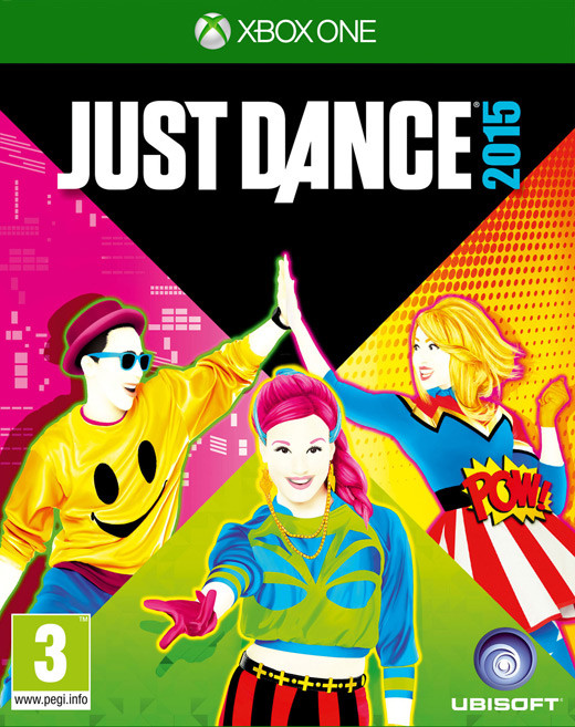 Just Dance 2015 (Xbox One - Kinect)