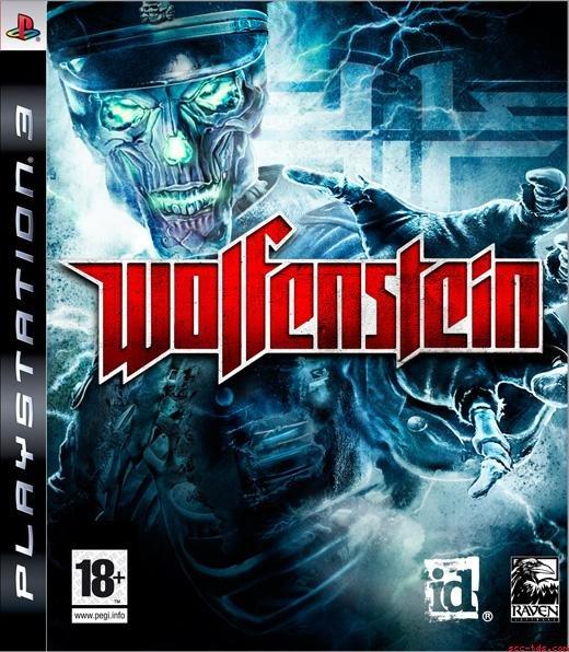 Wolfenstein (Bazar/ PS3)
