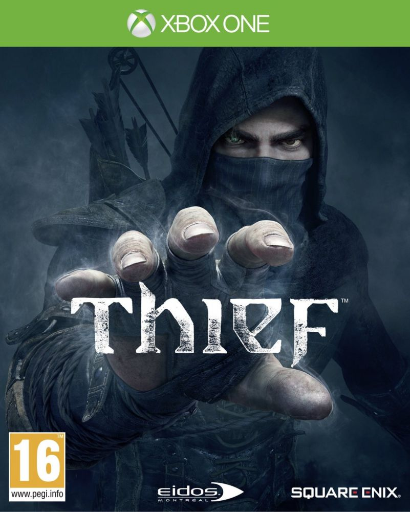 Thief (Bazar/ Xbox One) - DE