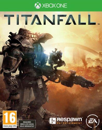 Titanfall (Bazar/ Xbox One)