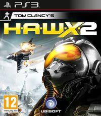 Tom Clancys HAWX 2 (Bazar/ PS3)