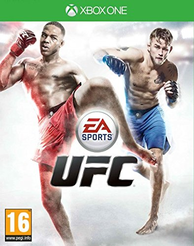EA Sports UFC (Bazar/ Xbox One)